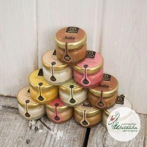 Мёд-суфле 30 грамм