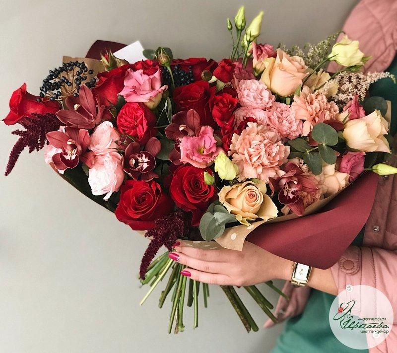 Где в томске можно купить цветы мелким оптом розы плетистые купить в киеве