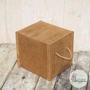 Ящик с крышкой