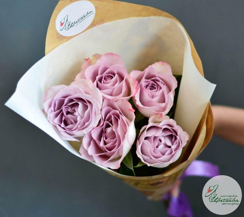 купить букет роз дешево