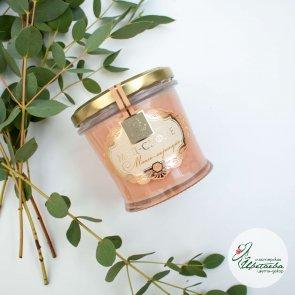 Дополнительные фотографии к товару - Мёд-суфле 250 грамм