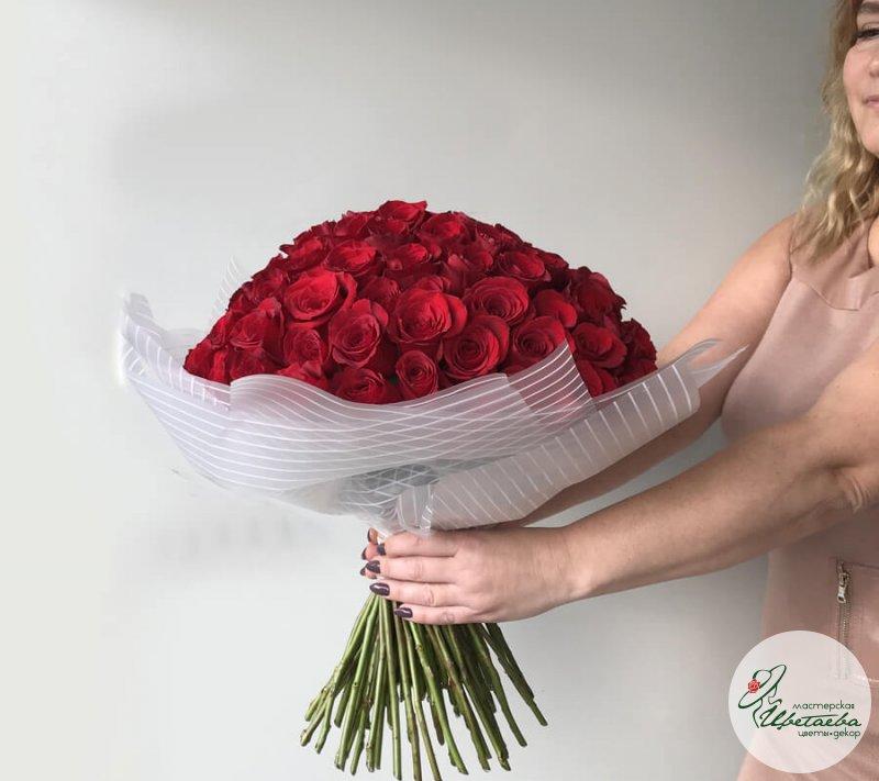 101 кенийская роза