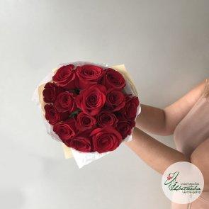 15 кенийских роз